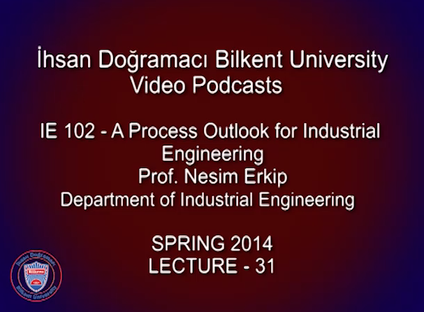 Bilkent Courses On The Web
